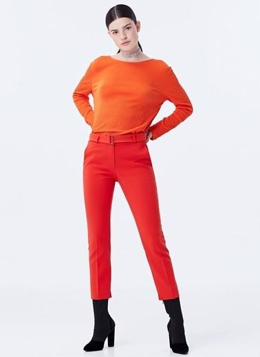 Ipekyol Tişört Oranj